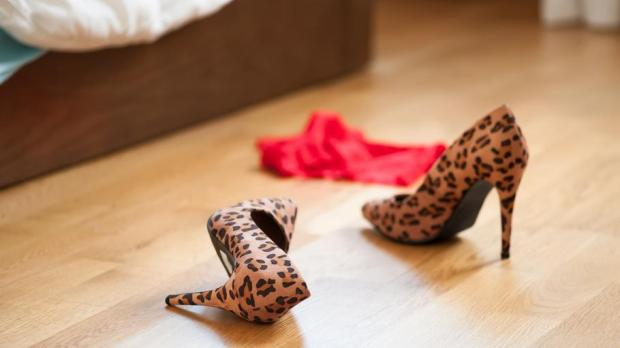 The man was allegedly lured to the apartment with the promise of 'free sex'. Photo: Shutterstock