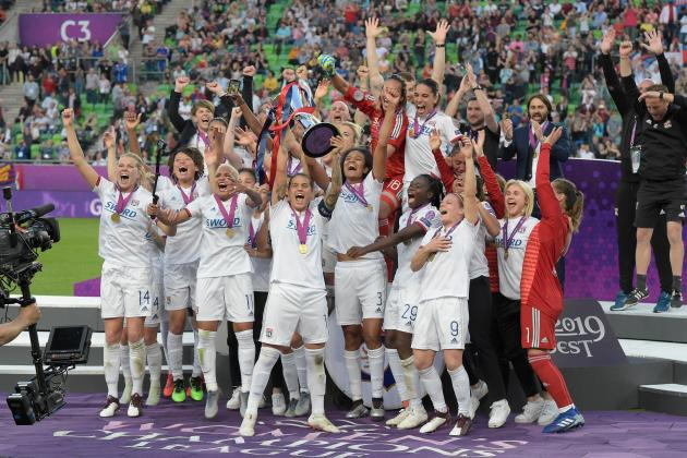 Women's Champions League switching to group format