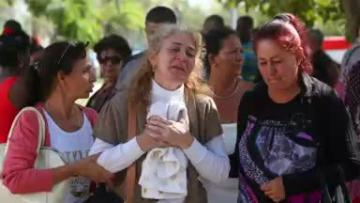 Company in Cuba plane crash 'had received safety complaints'