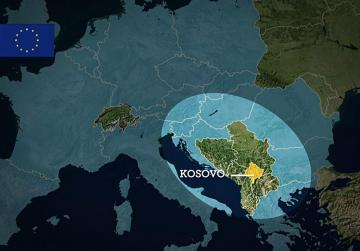 Watch: The independence of Kosovo (ARTE)