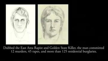 DNA evidence solves 40-year-old murders in California