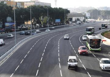 Cyclists fear Marsa bicycle lane