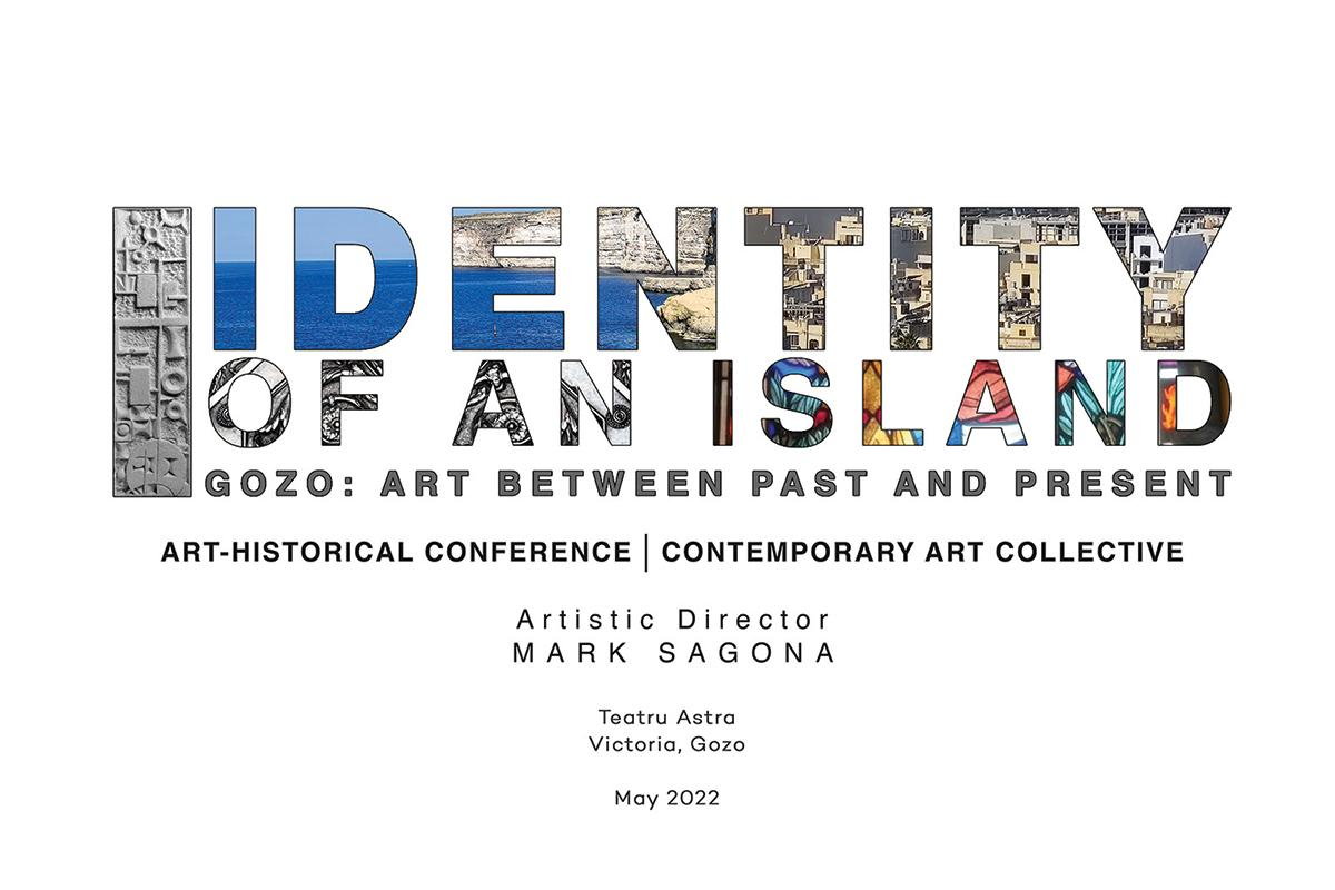 Identity of an Island, a project about contemporary Gozo earmarked for May 2022.
