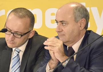 Tuna lobby chief Charlon Gouder no longer minister's adviser
