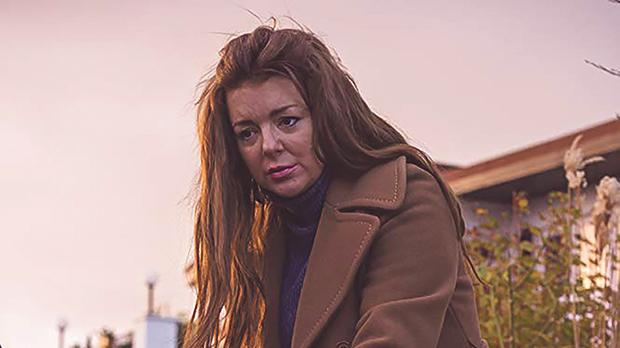 Sheridan Smith in The More You Ignore Me