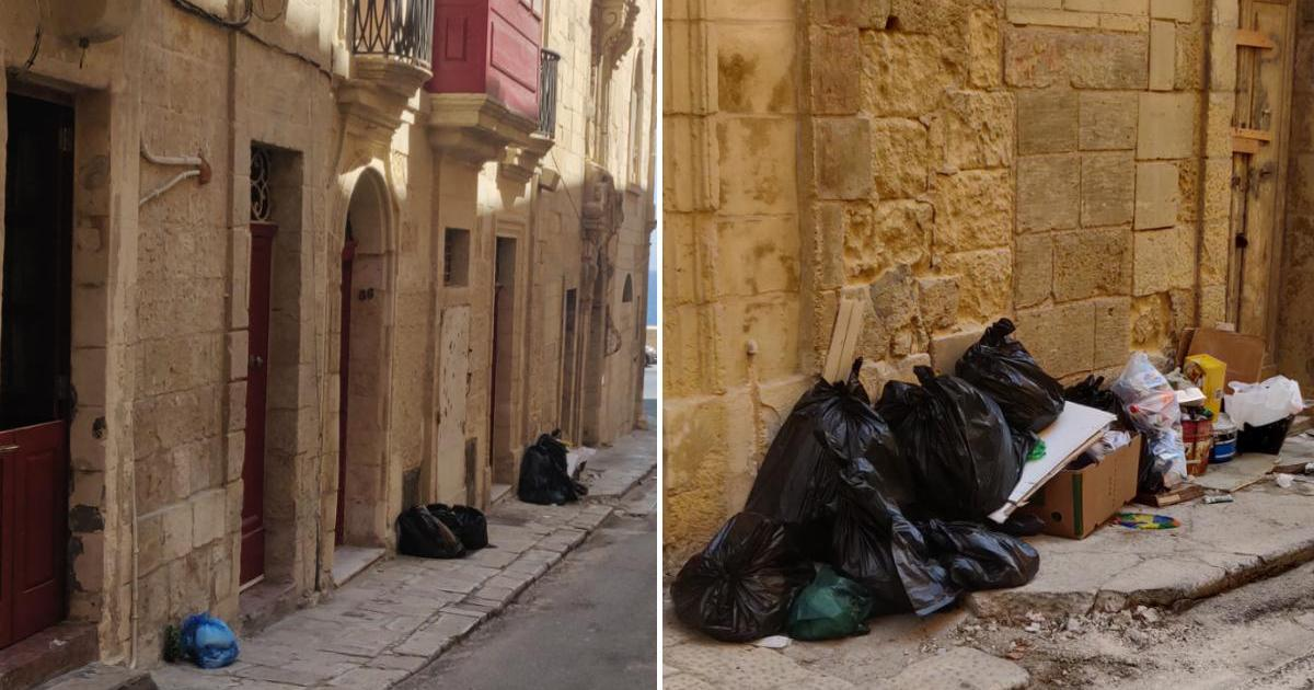 €650: one man's bill for taking out the trash at the wrong time