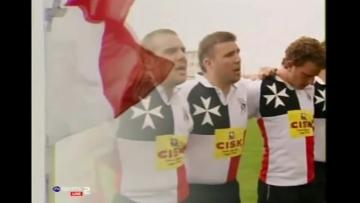 Watch: Malta international rugby player dies, aged 33