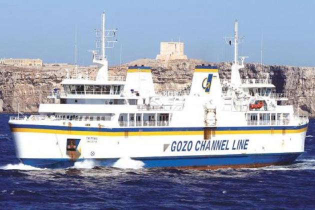 More than 35,000 cross between Malta and Gozo during weekend