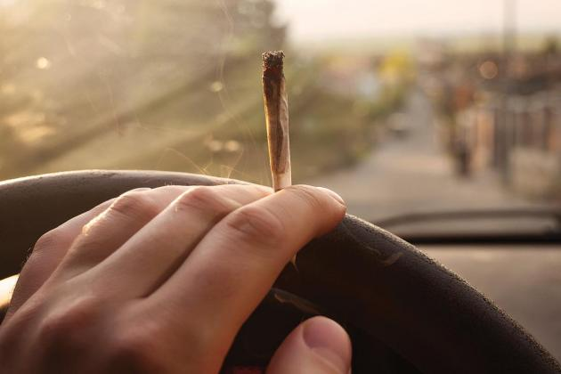 timesofmalta.com - Adrian Galea - Cannabis and driving just don't mix - Adrian Galea
