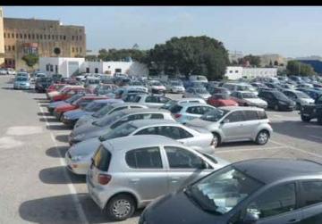 Uproar over car park on University sports ground