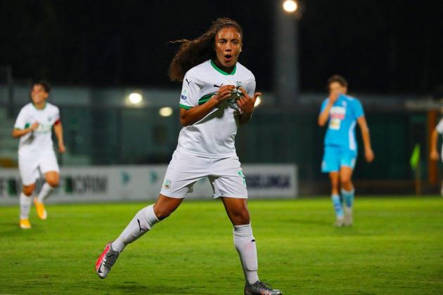 Watch: It was the best night of my life, says Haley Bugeja after Serie A brace