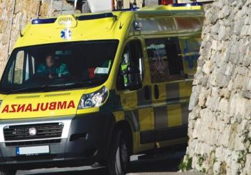 Young man injured in Attard