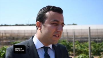 Trapping to proceed despite EU threat | Video: Jonathan Borg