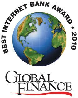 HSBC Malta wins Global Finance award for best internet banking