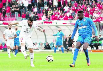 Tight league finale will befit national team, says Farrugia