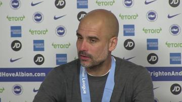 Watch: Dominant City will only get better, Guardiola warns rivals | Video AFP