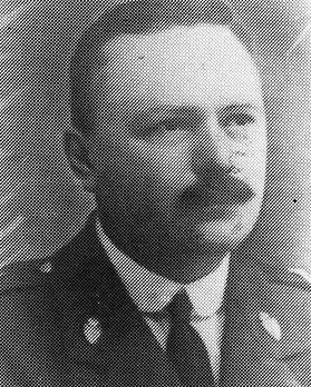 Commissioner Claude Duncan.