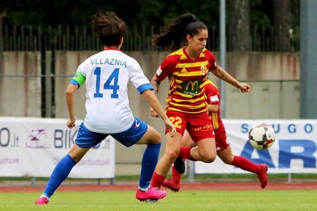 Birkirkara go down heavily to Wexford in Women's Champions League