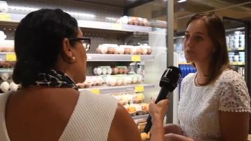 Watch: Containing the plastic problem, one purchase at a time | Video: Elisa Lemarchand, Jonathan Borg