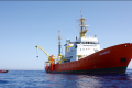 Aquarius leaves Malta despite fears it may be held over registration issues