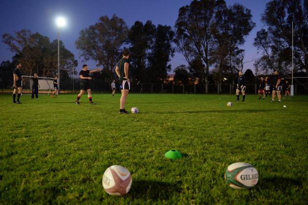 Malta rugby international against Israel called off