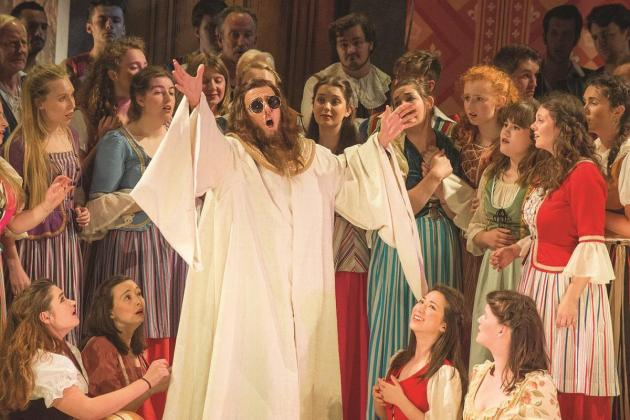 Opera in the City makes its return to Valletta