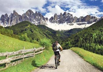 Dolomites, north of Italy