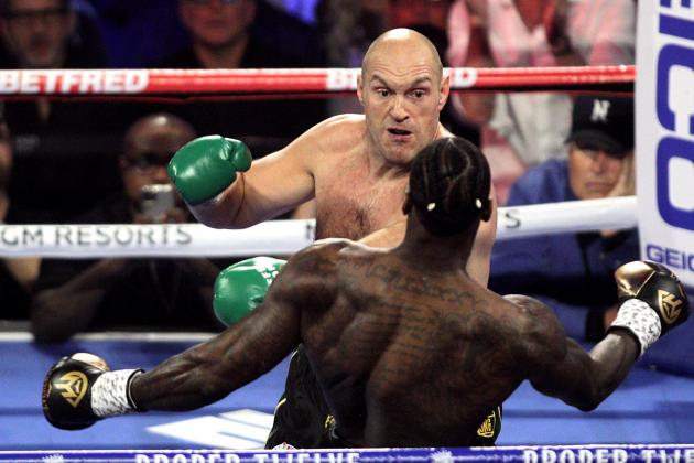 Fury-Wilder rematch postponed by virus pandemic