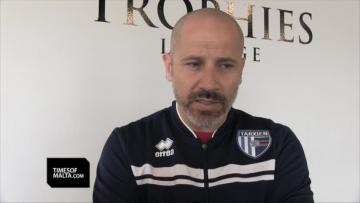 Watch: City, Hibs renew rivalry  | Video: Matthew Mirabelli
