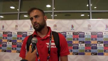 Watch: Agius hails defensive performance