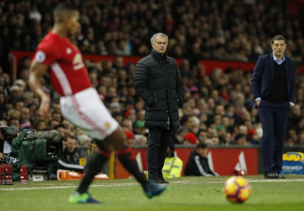 Manchester United, Everton play to 1-all draw