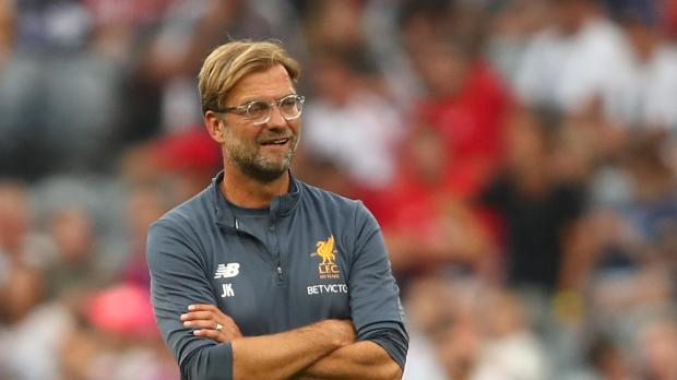 Hoffenheim tie not over, insists Liverpool boss Klopp