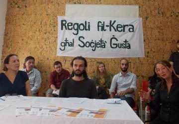 Rent reform proposals positive, but more can be done, NGOs say