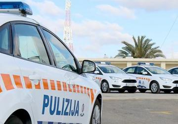 Four thefts out of 70 solved in five months in Gozo