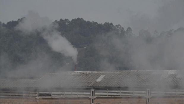 Air pollution kills 600,000 children each year.