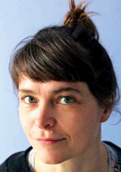 Zara Slattery.