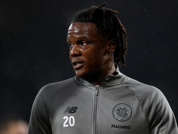 Doubts persist on who represented Dedryck Boyata at Manchester City.