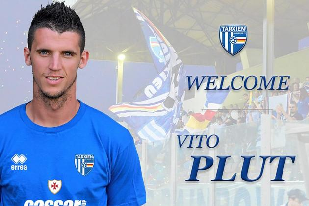 Watch: Plut joins Tarxien Rainbows