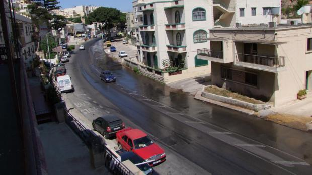 Msida Vallley. File photo