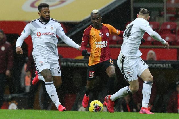 Updated: Turkey Super Lig suspended in response to coronavirus: minister