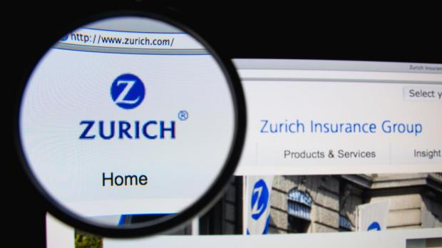 Zurich Insurance's former CEO took his life last week. Photo: Shutterstock
