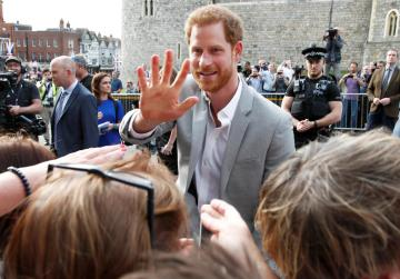 Previous Duke of Sussex had two illegal marriages... and a fine singing voice
