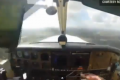 Bird smashes through plane's wind shield over Florida