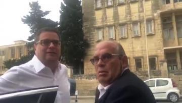Elections 2019: How key players reacted | Adrian Delia declined to comment earlier in the day. Video: Denise Grech