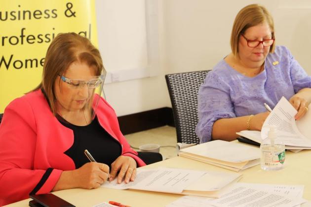 Girls' rights memorandum of understanding signed
