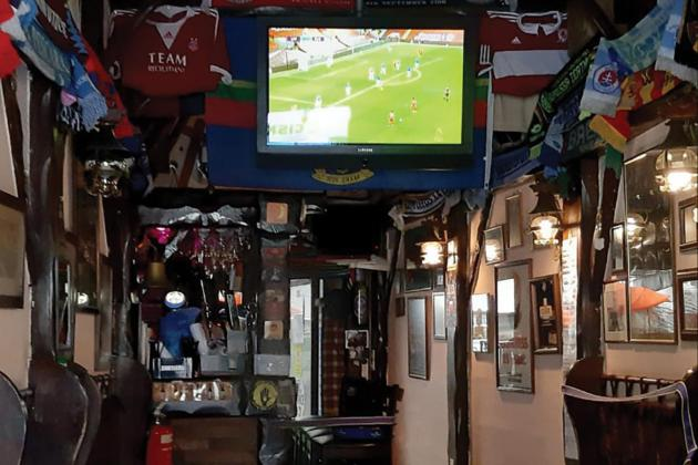 Bars set to score with Euro 2020