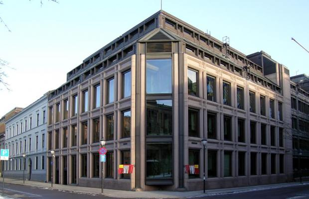 The Norway Central Bank