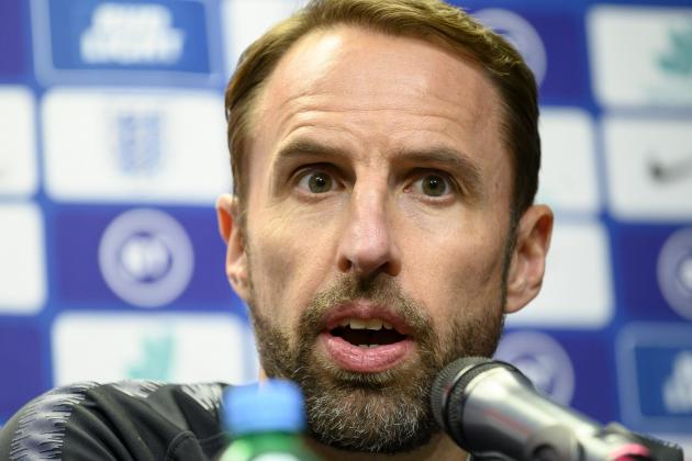 England will follow UEFA's racism protocols, assures Southgate
