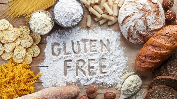 Blood tests rules out celiac disease during gluten-free diet