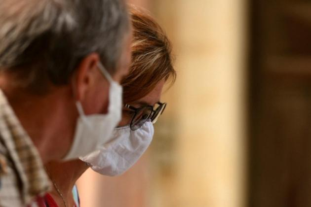 Elderly woman dies as 32 new COVID-19 cases are found